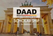 Photo of PUBLIC POLICY AND GOOD GOVERNANCE DAAD HELMUT-SCHMIDT MASTERS SCHOLARSHIP